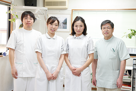 医療法人社団 吉咲会 ふそう歯科